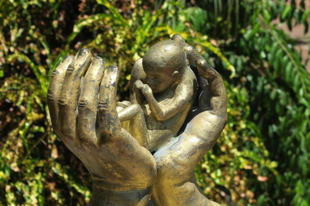abortion, hand, hands
